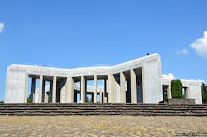 Private Tour - Battle of the Bulge from Brussels