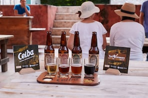 TuriCervecero Tasting Tour and Craft Beer Experience