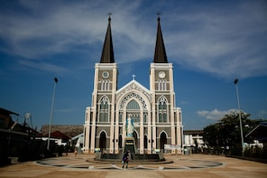 [Joined Tour] Chanthaburi Old Town