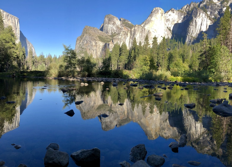 Foto 5 von 10 laden Yosemite National Park - Full Day Tour from San Francisco