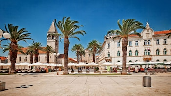 Private Trogir Walking Tour by Grey Line