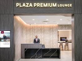 Plaza Premium Lounge all'Aeroporto Internazionale di Toronto-Pearson (YYZ)