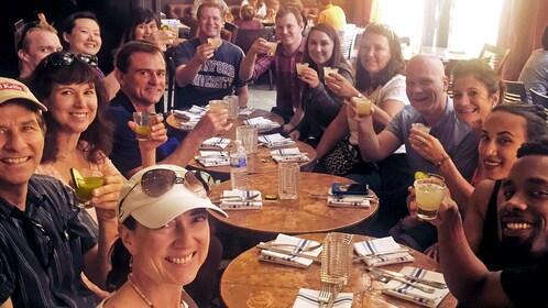 Group on Original Downtown Food Tour by Taste Santa Barbara Food Tours