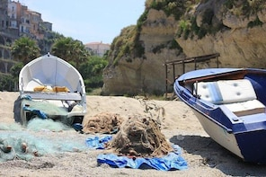 1 day trip: Costa degli Dei, Tropea and Pizzo