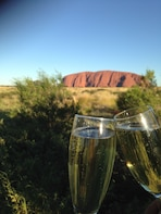 Half-Day Uluru Sunset Tour