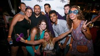 San Diego Club Crawl - Nightclub Party Tour