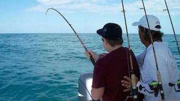 Fishing Tour in Marmaris