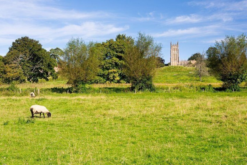 4 Days Driving Tour in Cotswold by The Romantic Road
