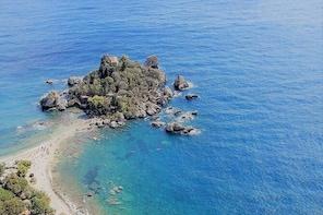 Transfer Service from Catania airport to Taormina or Giardini Naxos or vice...