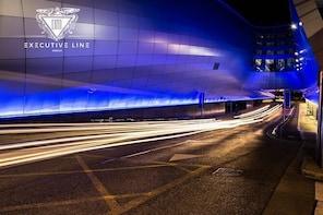 Druids Glen Hotel & Golf Resort To Dublin Airport Private Chauffeur Transfe...