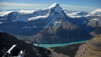 Complete Columbia Icefields Helicopter Tour