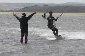Kitesurfing Lessons Full 2 day Course