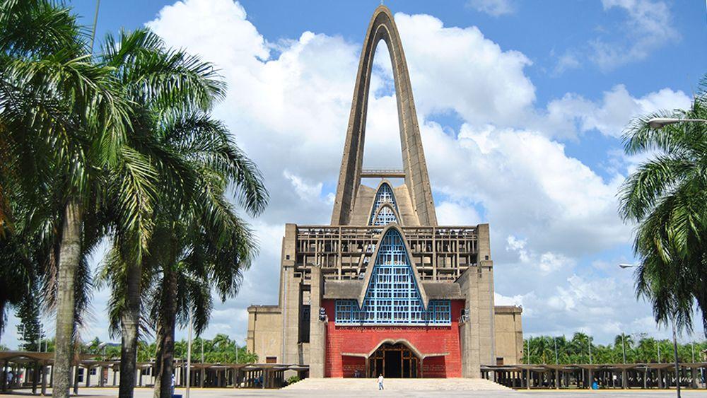 Church in Punta Cana