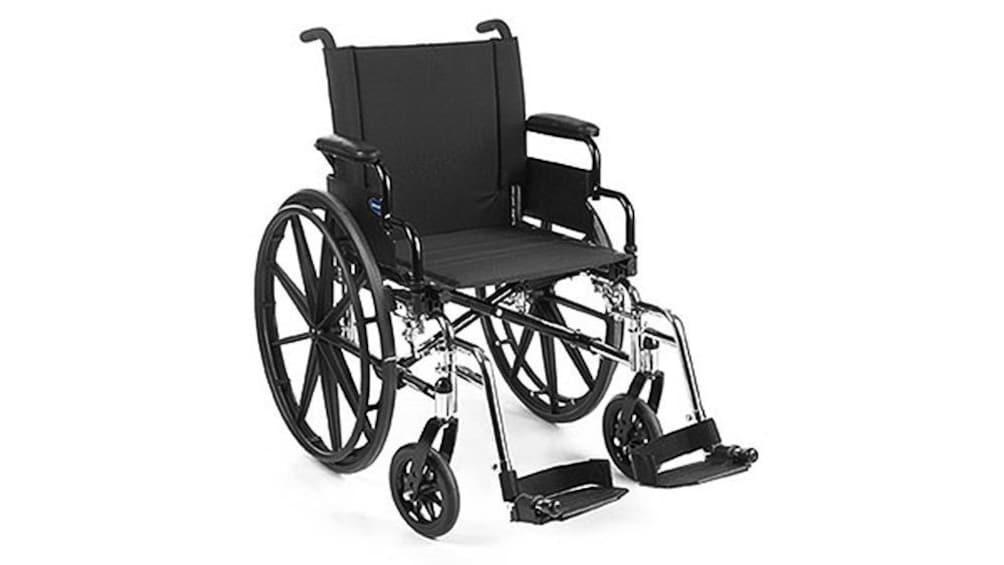 Show item 5 of 5. Wheelchair rental
