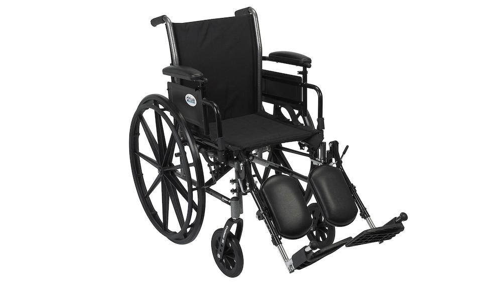 Show item 3 of 5. Wheelchair rental