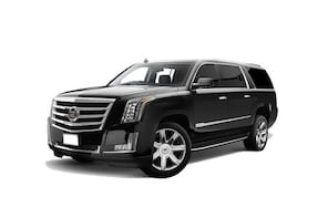 Pittsburgh Return Chauffeur Driven Transport by SUV