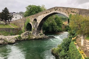 Full-Day Tour of Cangas de Onís