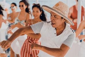 Havana Sunset Cruise