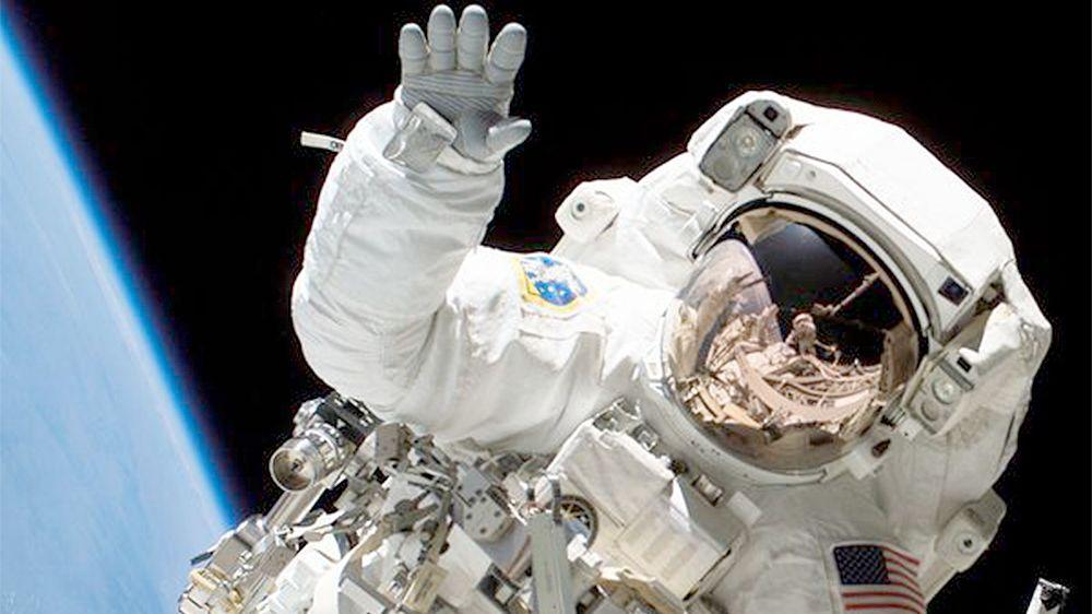 NASA Visit with City Tour