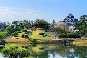 Okayama Full-Day Private Trip with Nationally-Licensed Guide