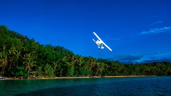 Scenic Seaplane Flight from Mamanuca & Yasawa by Turtle Airways