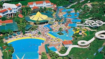Aqualand Waterpark Admission & Hotel Transfers