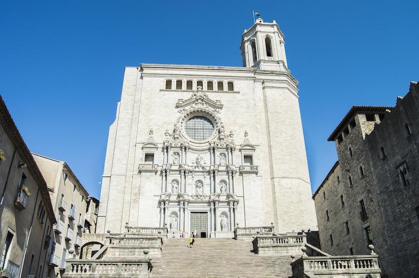 Girona AM: Game of Thrones City