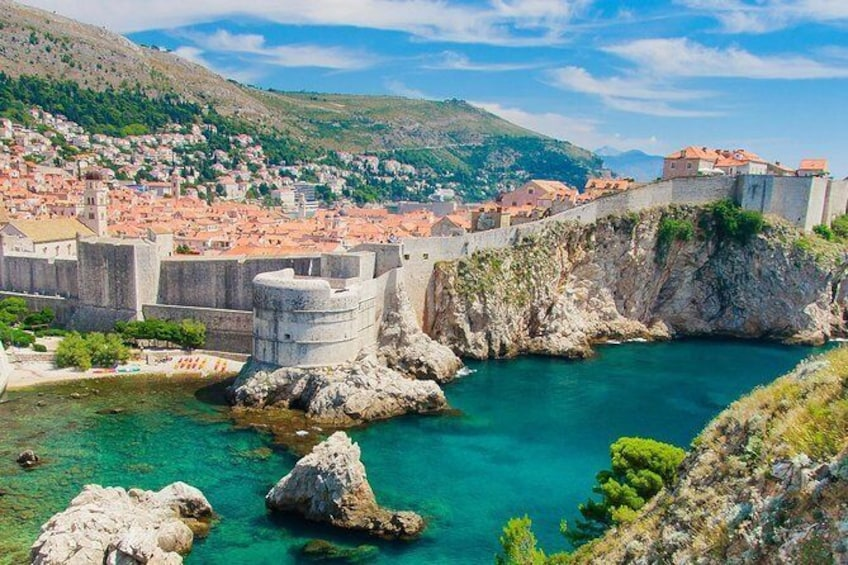 Show item 2 of 4. Private Transfer from Crikvenica to Rijeka Airport (RJK)