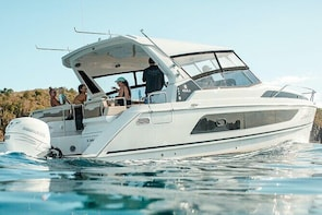 Luxury Private Day Charter