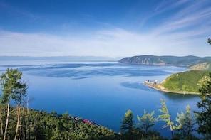 Discover Listvianka - gates of Baikal