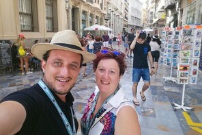 Virtual guided tour Cartagena