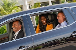 Private Tucson Transfer: Hotel to Airport