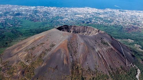 Pompeii & Mount Vesuvius Tour in Italy