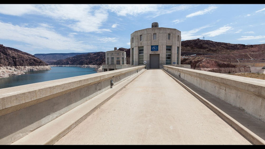 Show item 5 of 7. Hoover Dam Express Tour