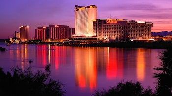 Tour ai giochi d'azzardo a Laughlin, Nevada