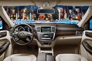 Private Transfer from Port St. Lucie to Orlando (MCO) Airport