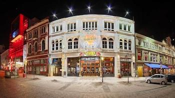Geführte Tour zu den Highlights von St. Pauli