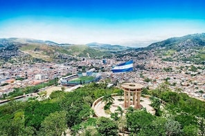 01 Day Tours in Tegucigalpa