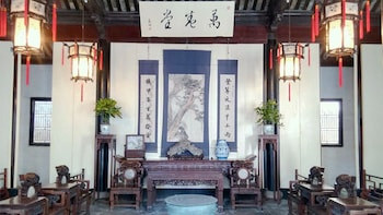 Private Day Tour to Suzhou from Shanghai