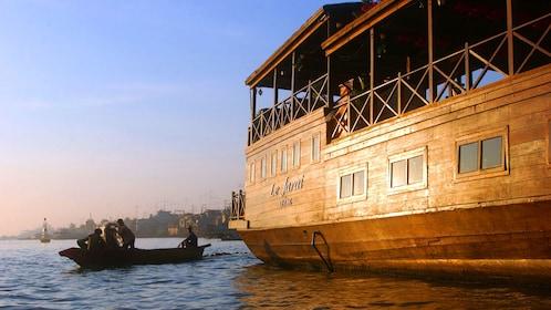 Mekong Delta Le Jarai Cruise in Vietnam