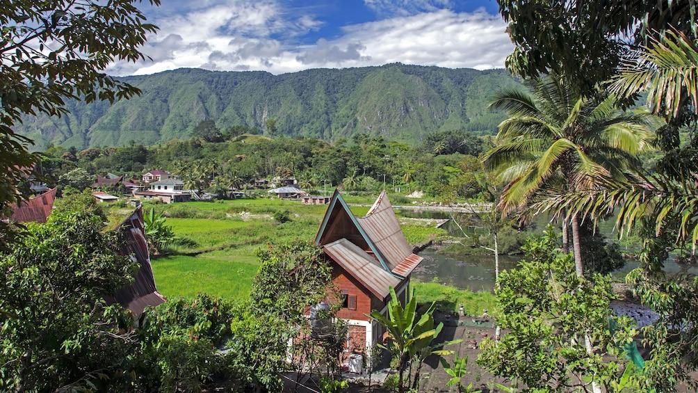 Foto 2 von 5 laden mountain view in Jakarta