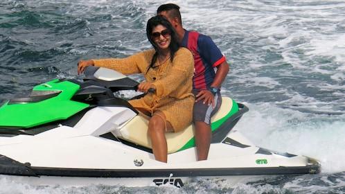Bali Water jet ski in Bali