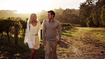 Ultimate Blending and Dining Experience at Leeuwin Estate