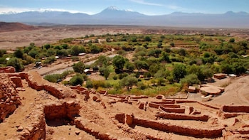 Half-Day Tour to the Archaeological Village Complex—Tulor