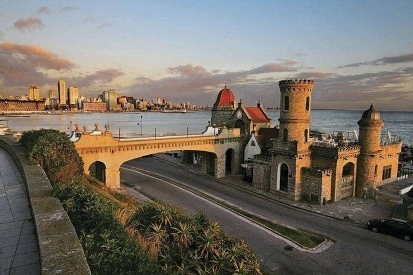 Show item 1 of 1. The Beautiful Mar del Plata Citytour