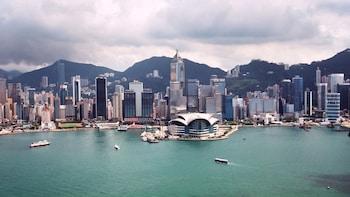Private Hong Kong Island Tour