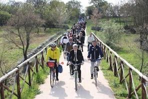 Bike Tour in Itria Valley