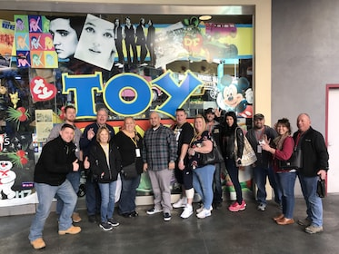Pawn Stars & History Channel Favorites VIP Tour