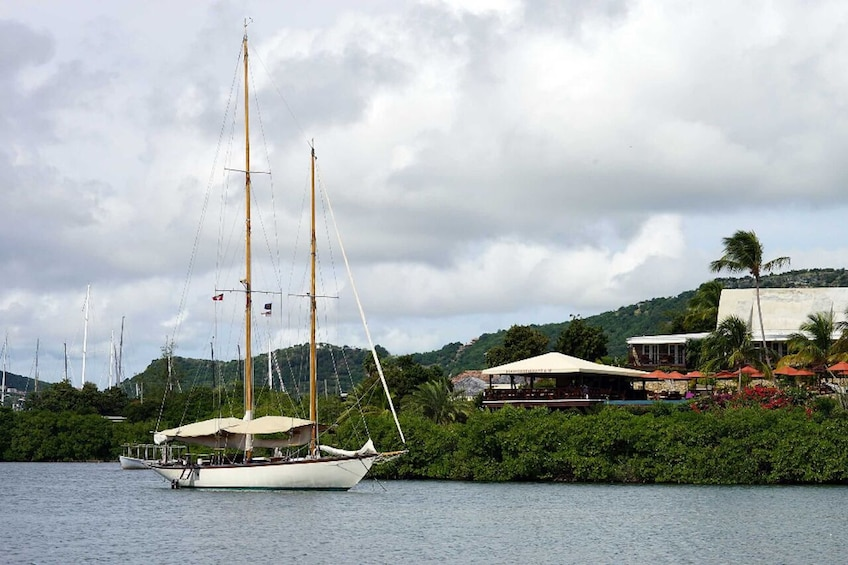 Best of Antigua Sightseeing Tour