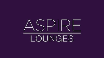 Aspire Lounge by Servisair at Belfast City Airport (BHD)